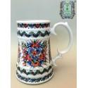 Kufel porcelanowy 500ml