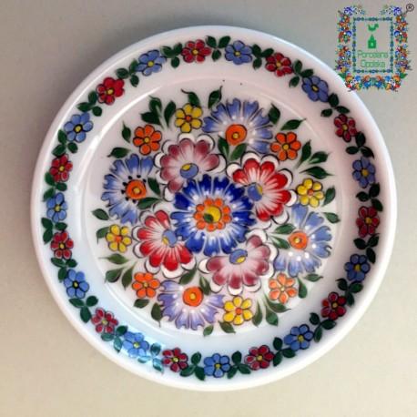 Porcjówka porcelanowa