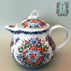 Czajnik porcelanowy