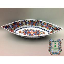 Porcelanowa rawierka