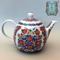 Czajniczek do parzenia herbaty