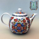 Czajniczek do parzenia herbaty 700ml