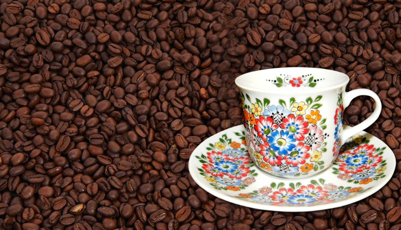 Zestawy kawowe